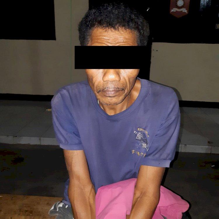 Polres Sikka Berhasil Ungkap 4 Kasus Pencurian Yang Terjadi Selama Masa Pandemi Covid-19