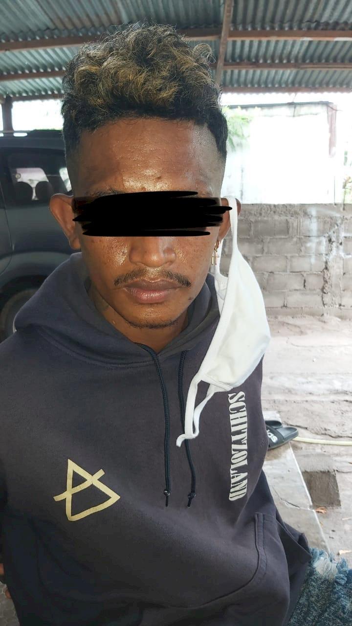 Lagi !!  Polres Sikka Berhasil Tangkap Pelaku 3 Kasus Pencurian Selama Masa Covid-19