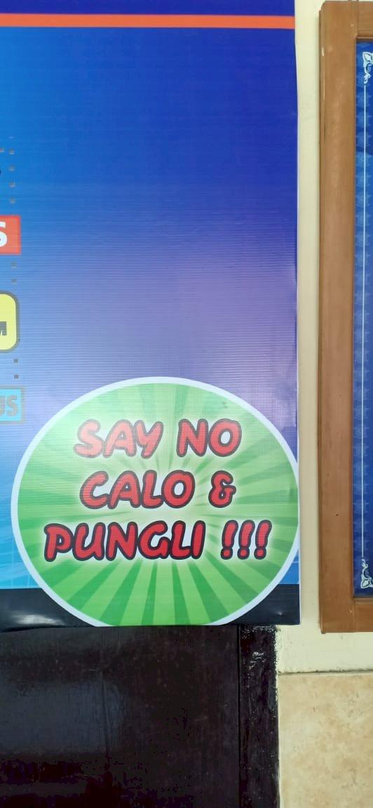 Persyaratan Pembuatan SIM, ANTI CALON & PUNGLI !!!