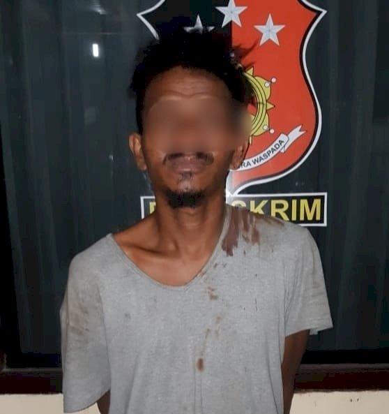 Sat Reskrim Polres Sikka Berhasil Ungkap Kasus Curanmor