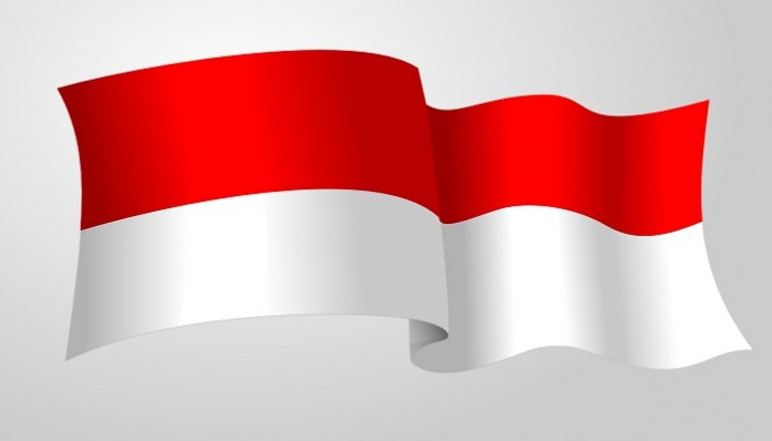 Kapolres Sikka : Mulai Hari Ini, Kendaraan Dinas Polri Wajib Pasang Bendera Merah Putih Sebulan Penuh